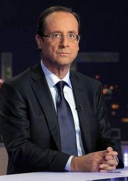 Франсуа Олланд (Francois Hollande)