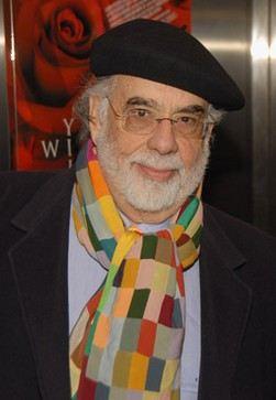 Фрэнсис Форд Коппола (Francis Ford Coppola)
