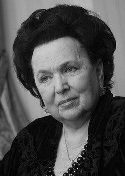 Галина Вишневская (Galina Vishnevskaya)