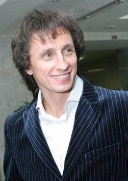Вадим Галыгин (Vadim Galygin)