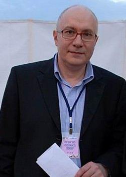 Матвей Ганапольский (Matvey Ganapolskiу)