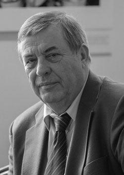 Геннадий Селезнев (Gennady Seleznev)
