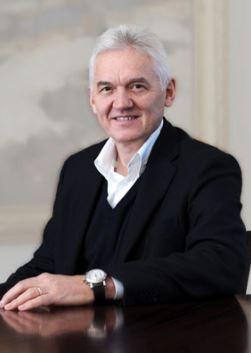 Геннадий Тимченко (Gennadyi Timchenko)