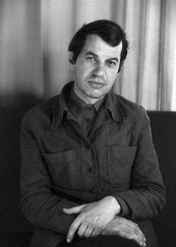 Георгий Бурков (Georgii Burkov)