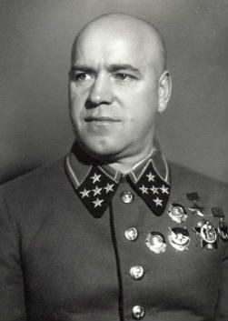 Георгий Жуков (Georgiy Zhukov)