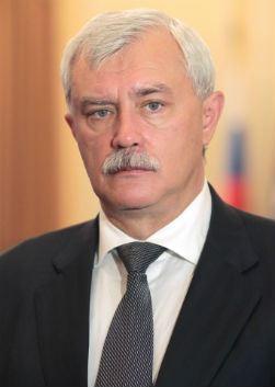 Георгий Полтавченко (Georgy Poltavchenko)