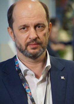 Герман Клименко (German Klimenko)
