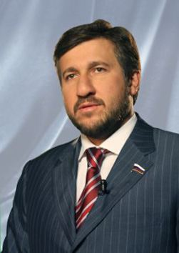 Григорий Аникеев (Grigoriy Anikeev)