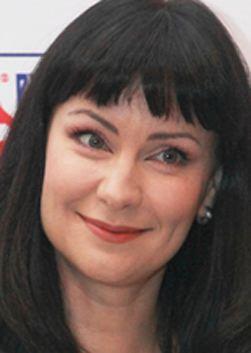 Нонна Гришаева (Nonna Grishayeva)