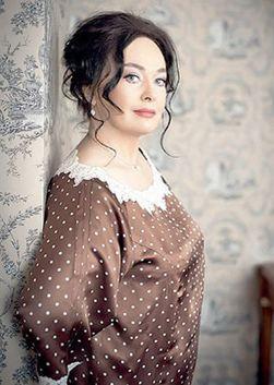 Лариса Гузеева (Larisa Guzeeva)