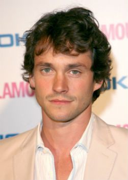Хью Дэнси (Hugh Dancy)