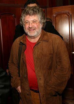 Игорь Коломойский (Igor Kolomoisky)