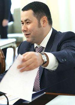 Игорь Руденя (Igor Rudenya)