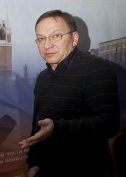 Игорь Угольников (Igor Ugolnikov)
