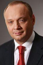 Игорь Юзефович (Igor Uzefovich)