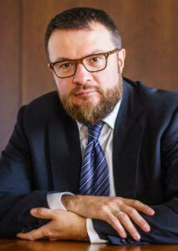 Илья Щербович (Ilya Sherbovich)