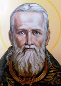 Иоанн Ильич Сергиев