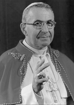 Альбино Лучани