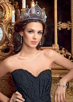 Ирина Антоненко (Irina Antonenko)