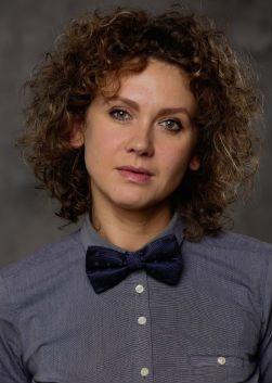 Ирина Горячева (Irina Goryacheva)