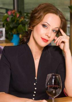 Ирина Медведева (Irina Medvedeva)