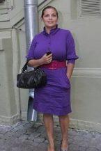 Ирина Пегова (Irina Pegova)