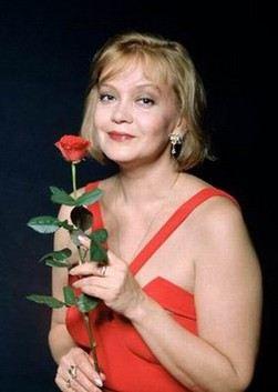Ирина Шевчук (Irina Shevchuk)