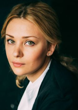 Ирина Таранник (Irina Tarannik)