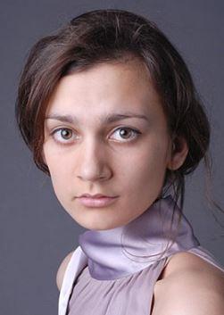 Ирина Вилкова (Irina Vilkova)