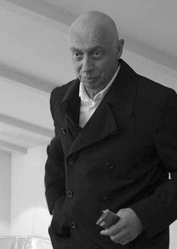 Иван Дыховичный (Ivan Dykhovichny)