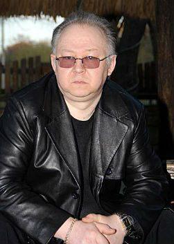 Иван Кучин (Ivan Kuchin)