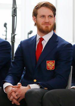 Иван Телегин (Ivan Telegin)