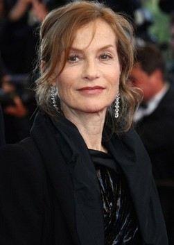 Изабель Юппер (Isabelle Huppert)