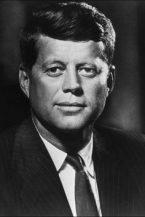 Джон Кеннеди (John Kennedy)