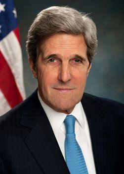 Джон Керри (John Kerry)