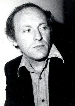Иосиф Бродский (Joseph Brodsky)