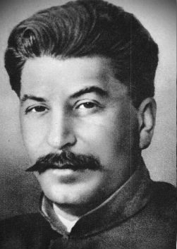 Иосиф Джугашвили