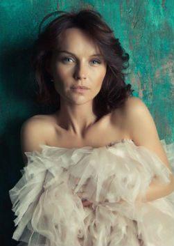 Юлия Подозерова (Julia Podozerova)