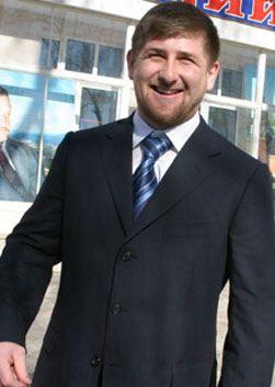 Рамзан Кадыров (Ramzan Kadirov)