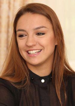 Евгения Канаева (Evgenia Kanaeva)