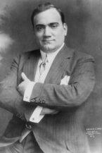 Энрико Карузо (Enrico Caruso)