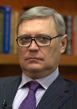 Михаил Касьянов (Mihail Kasyanov)