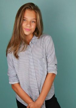 Катя Адушкина (Katya Adushkina)