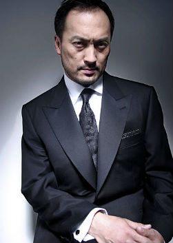 Кен Ватанабе (Ken Watanabe)