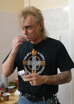 Константин Кинчев (Konstantin Kinchev)