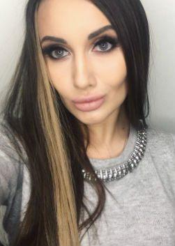 Дарья Цветкова