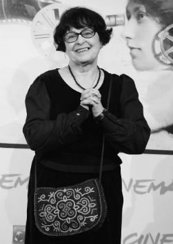 Кира Муратова (Kira Muratova)