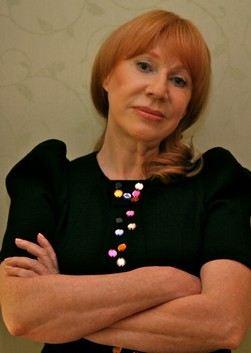 Кира Прошутинская (Kira Proshutinskaya)