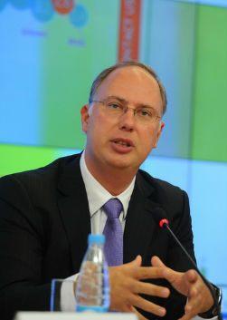 Кирилл Дмитриев (Kirill Dmitriev)