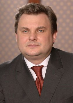 Константин Чуйченко (Konstantin Chyichenko)